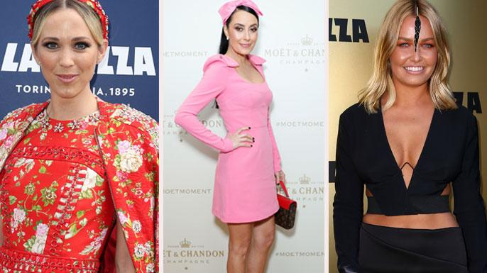 <p>Spring racing is in full swing, people. And with Derby Day kicking off the Melbourne Cup carnival this weekend, we're celebrating by looking back at the most memorable spring race looks of all time. </p>