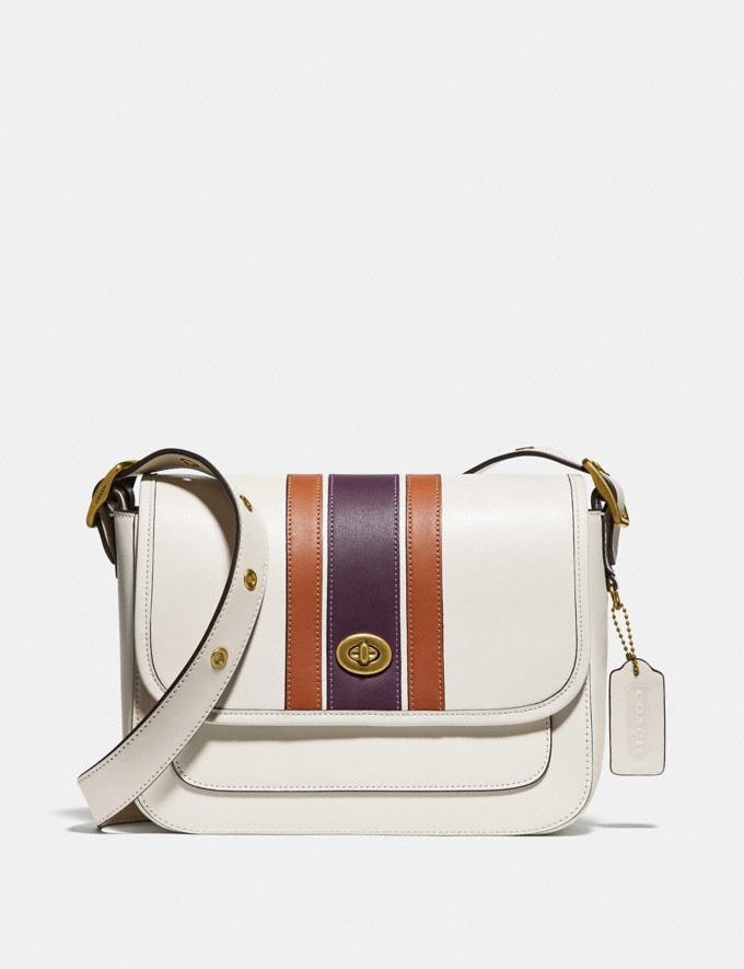 Coach's latest sale offers up to 50% off best-sellers.