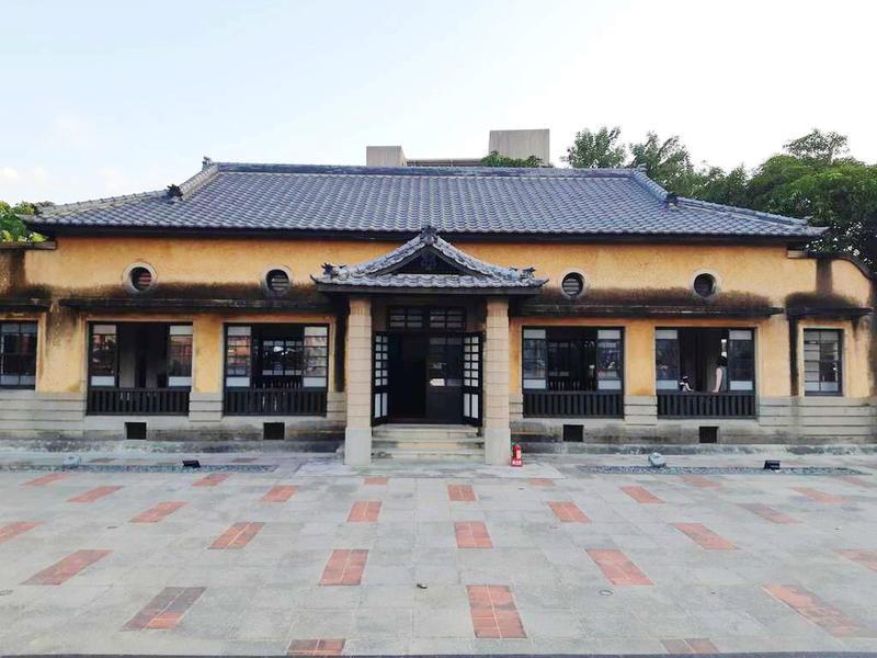 大目降文化園區