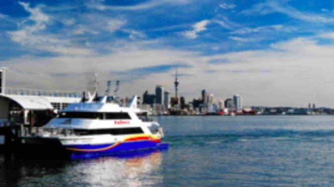 Selandia Baru Klaim Negaranya Bebas dari Corona