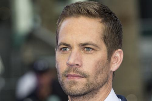 Paul Walker Laid to Rest in Small Ceremony