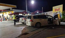開夜車停加油站休息!女大生睡著「吸入過多廢氣」...3死1搶救中