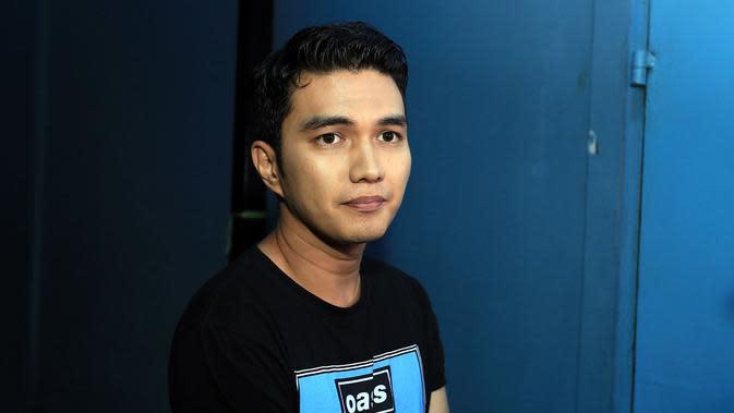Aldi Taher (Deki Prayoga/Bintang.com)