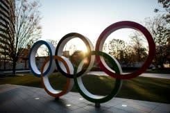 NBC obati 'pening hebat' akibat penundaan Olimpiade