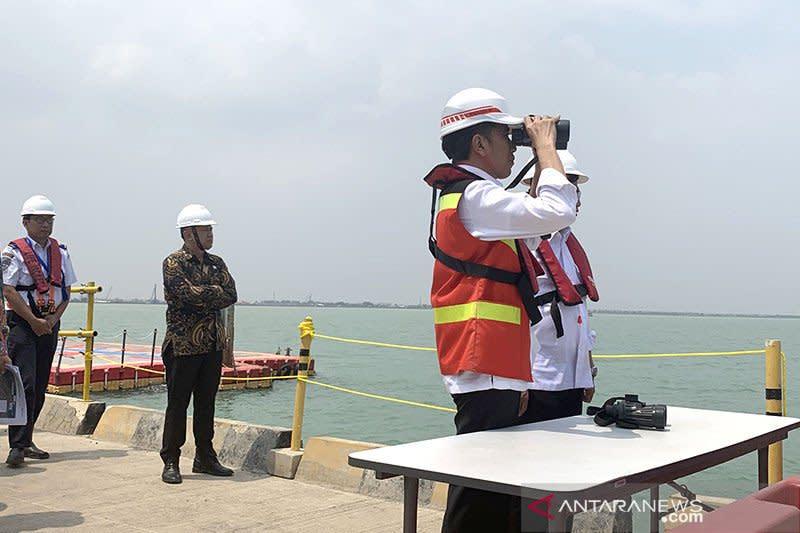 Samudera Indonesia masih minat jadi operator Pelabuhan Patimban