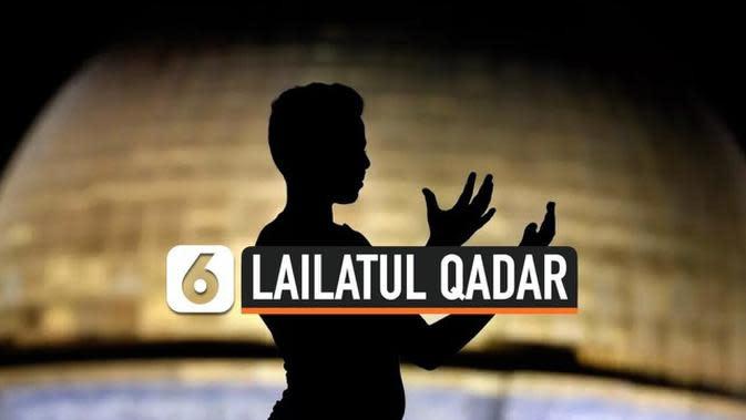 VIDEO: Amalan Menyambut Malam Lailatul Qadar