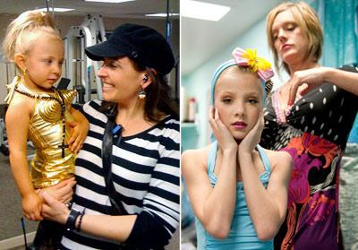 'Toddlers & Tiaras' vs. 'Dance Moms': Which Is the Guiltier Pleasure?