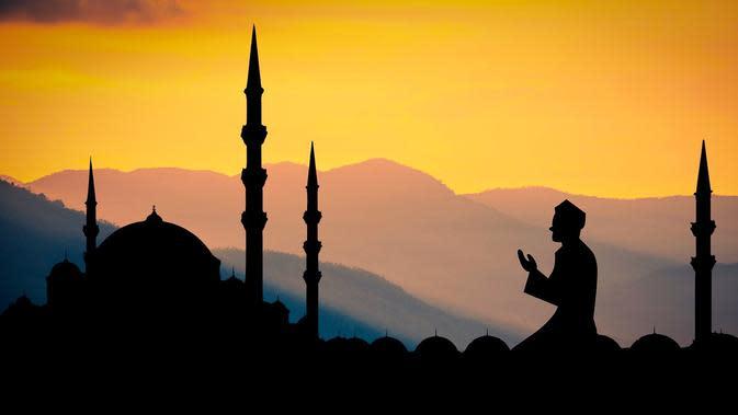 Doa Jumat yang Bisa Ampuni Dosa bagi Umat Muslim