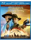 12/06/2011 – 'Cowboys & Aliens,' 'Mr. Popper's Penguins,' 'The Help' and 'The Hangover Part II'