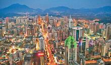 深圳競爭力領先 學者:港難再居首