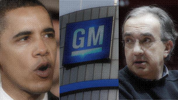 Five years on, GM and Chrysler roar past the bailout's echoes