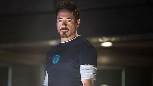 Shadowy villainy! An Iron Man army! Pepper in her bra! The 10 coolest moments from the new 'Iron Man 3′ trailer