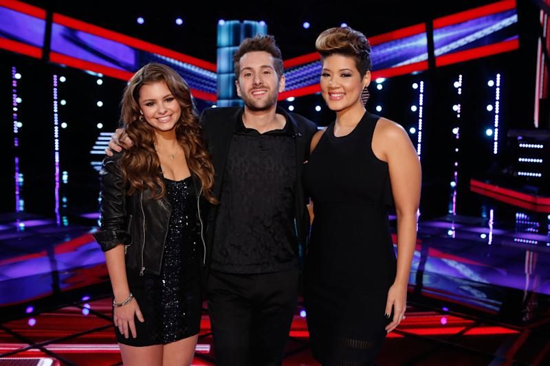 'The Voice' Season 5 Finals: There Will Be An Answer