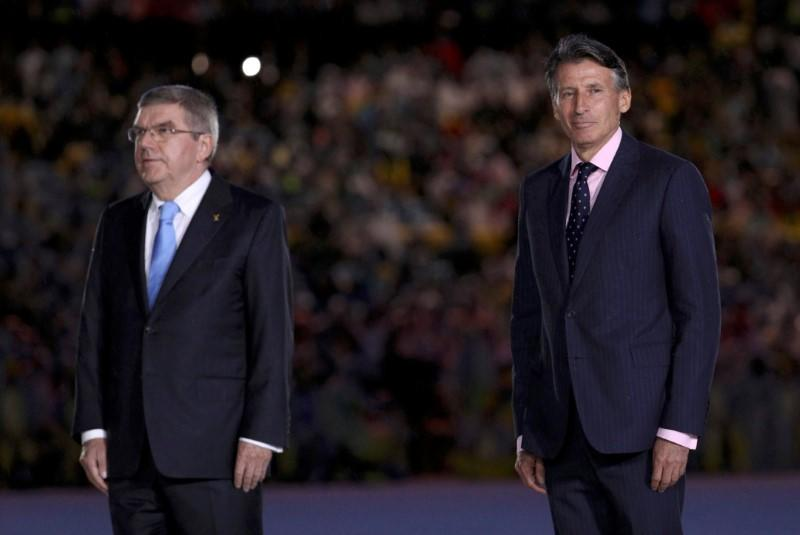 Tokyo Games not feasible in July says World Athletics chief Coe