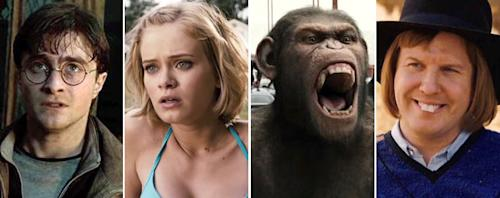 Year in Review: The Best and Worst Movie Trailers of 2011