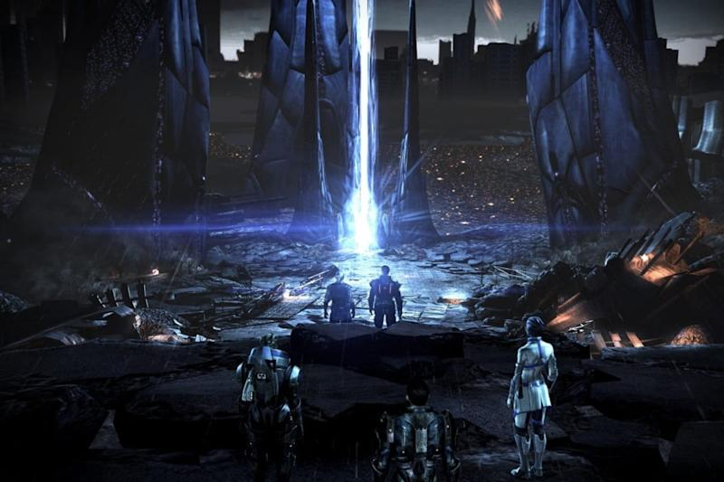 Mass Effect trilogy redo delayed to early 2021?