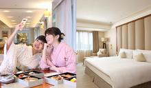 超狂飯店「不吃早餐」可換「睡到下午2點」!每人1250元就能爽住純日系體驗