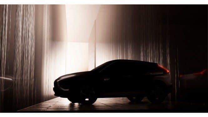 Mitsubishi Siapkan Eclipse Cross Versi Setrum Listrik Tampilannya Kece