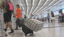 港鐵指會加強宣傳在香港入閘的行李限制
