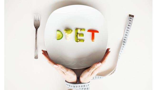 8 Kesalahan Diet yang Umum Terjadi dan Harus Dihindari