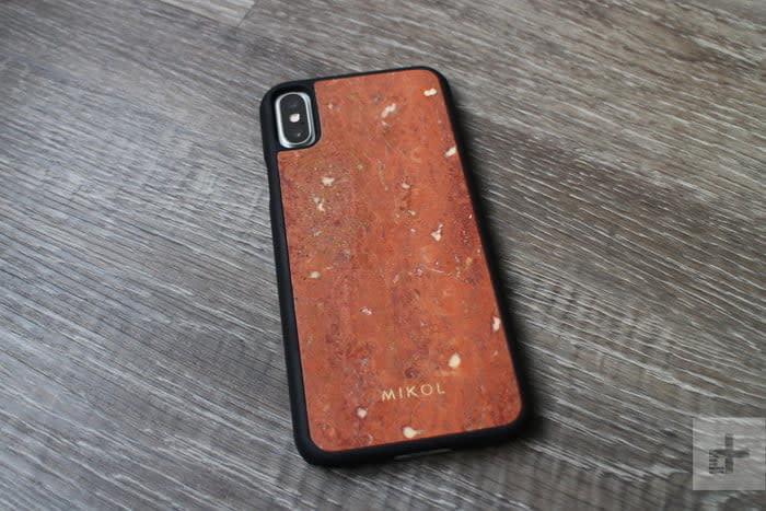 Mikol Waitomo Ruby Case iPhone X
