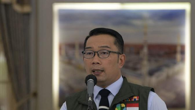 New Normal, Ridwan Kamil Wajibkan Mal Batasi Kapasitas Pengunjung