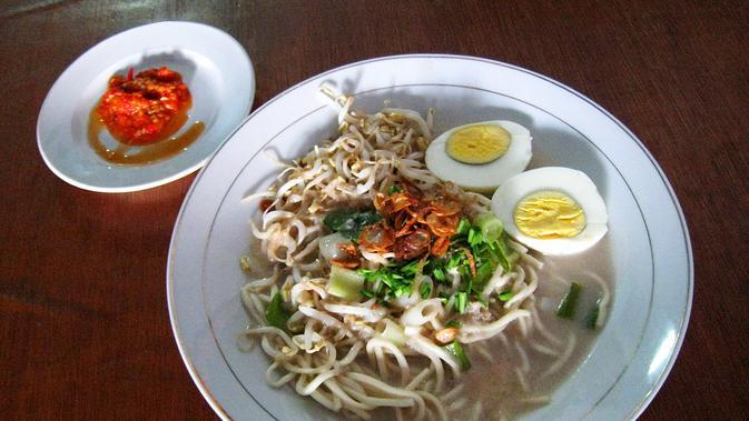 Mie celor (sumber: Wikipedia)