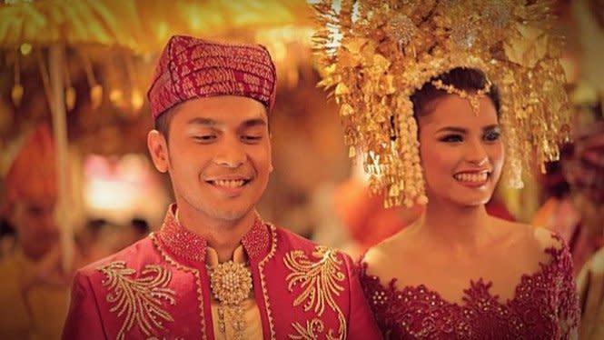 Padang Larang Gelar Pesta Perkawinan Mulai 9 November 2020