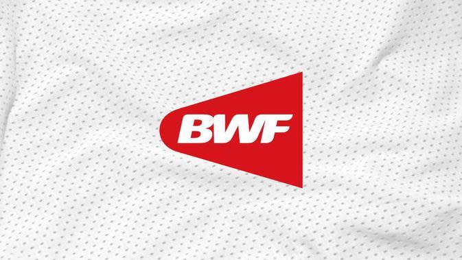 Logo BWF. (BWF)
