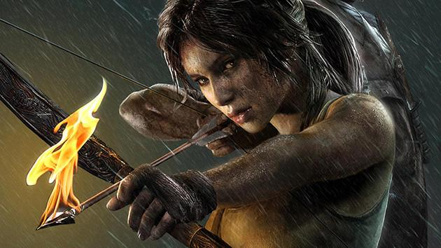 Lara Croft Alert! 5 Butt-Kicking Babes to Replace Angelina Jolie in 'Tomb Raider' Reboot