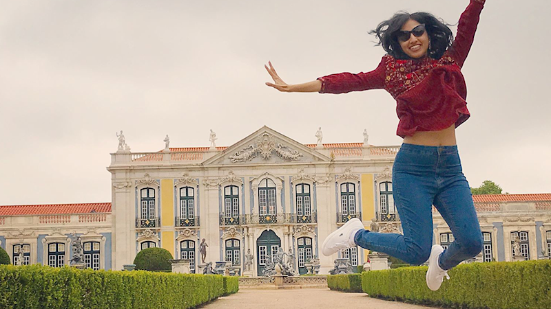 Have you thought about visiting Portugal? Photo: Yahoo Lifestyle