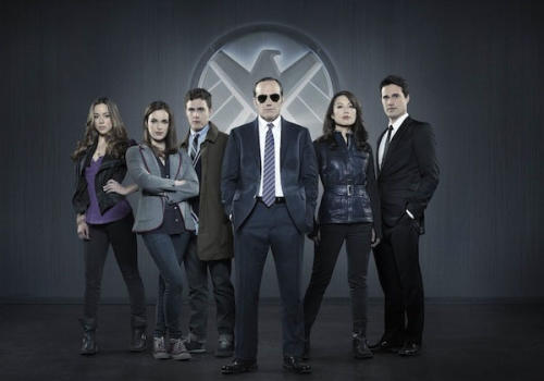 Watch ABC's Teaser Promo for 'Marvel's Agents of S.H.I.E.L.D.'