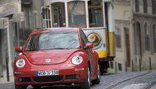 2009 Volkswagen New Bettle