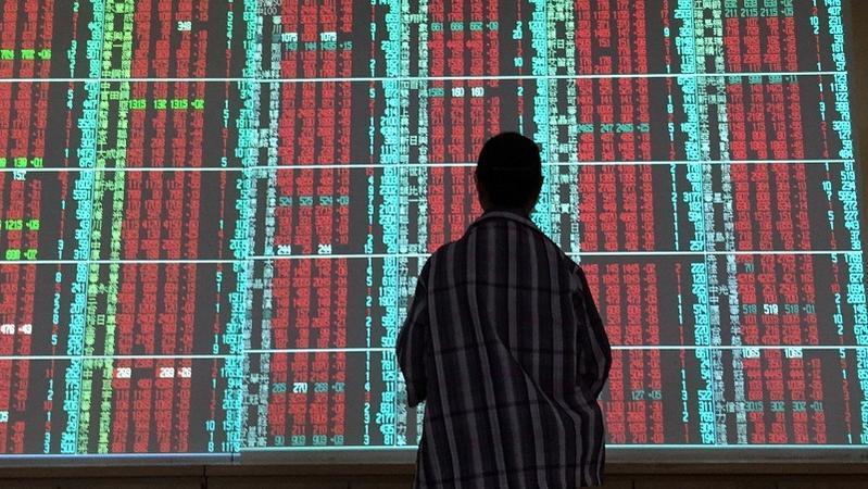 台股交易一度破四千億,你有進場買股票嗎?