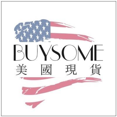 BUYSOME美國現貨