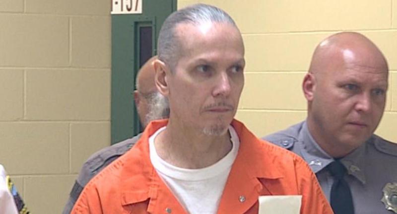 Rodney Berget (pictured)