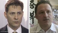 加拿大駐華大使探望獄中加公民
