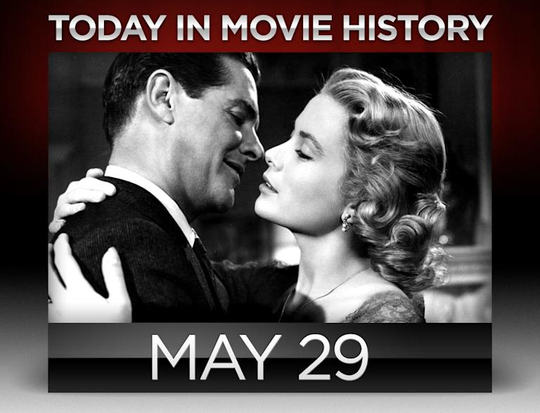 Today in movie history, May 29