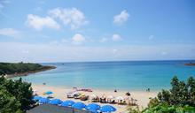 相同的預算,你會選擇去墾丁還是沖繩度假?