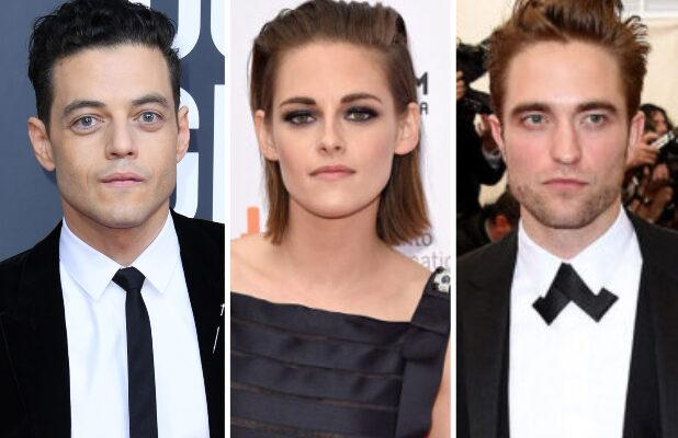 'Twilight' Stars Who Found Critical Success After Blockbuster Vampire Film Franchise (Photos)