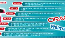 TikTok交易膠着 料延至大選後定奪 新公司股權未傾妥 數據安全待解決