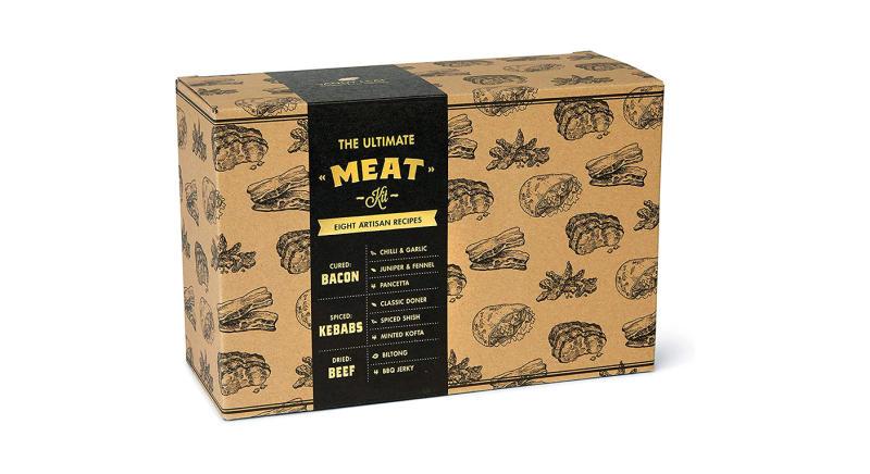 Ultimate Meat Kit