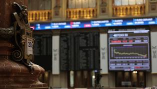 香港將研究擴大以人民幣計價的股票交易