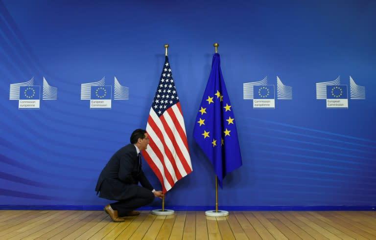 Will Europe become Trump's next trade war target?