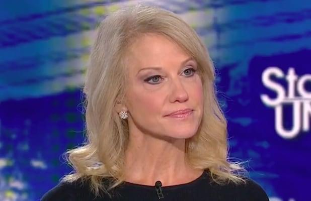 Kellyanne Conway Compares Biden's VP Search to a 'Co-Ed at the End of a Frat Party' Saying 'I Need a Woman' (Video)