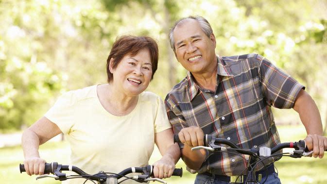 Pencegahan Demensia (Monkey Business Images/Shutterstock)