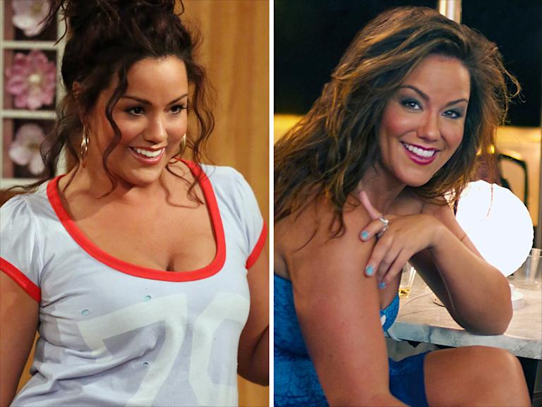 "Katy Mixon: ""Mike & Molly"" and ""Eastbound & Down"""
