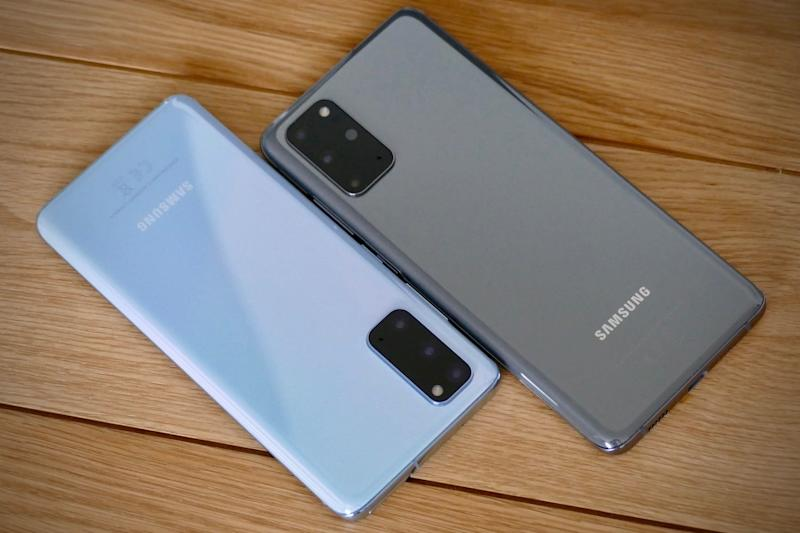 These are the best cheap Samsung Galaxy S20 deals for September 2020