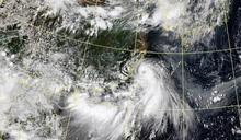 哈格比開颱風眼!暴風圈增大 16縣市嚴防雨彈