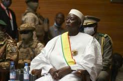 Militer isi jabatan kunci di pemerintahan sementara Mali